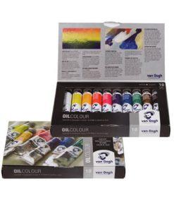 Olaj festékek készletek