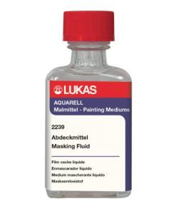 LUKAS Medium MaskingFluid