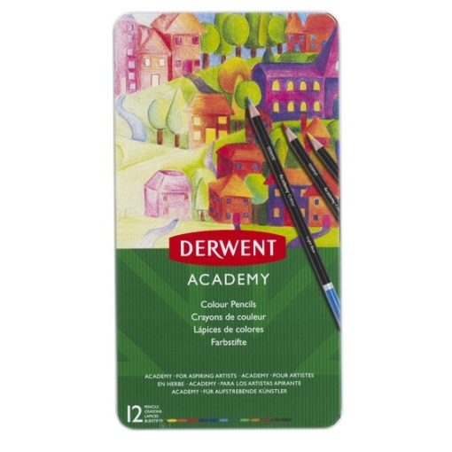 Academy 12