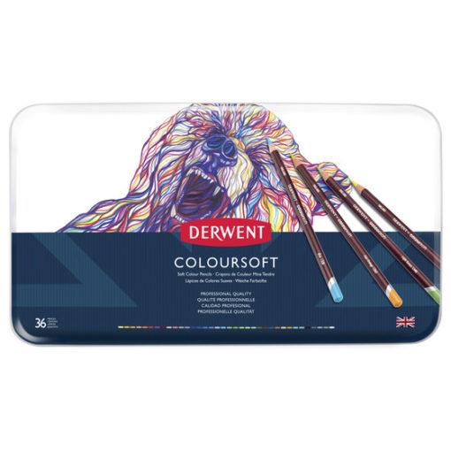 Coloursoft 36